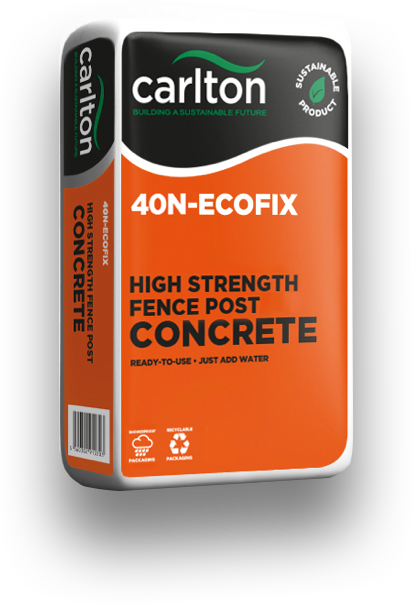 High Strength Fence Post Concrete