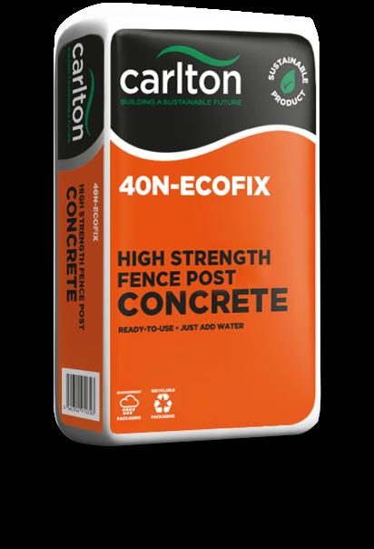 High Strength Fence Post Concrete